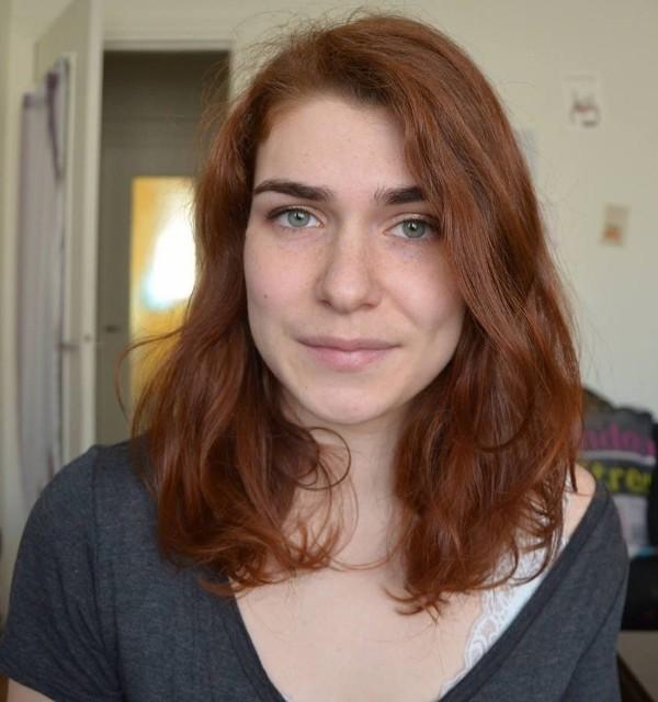 Jessica Lesavre