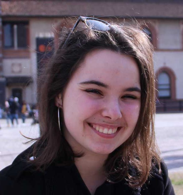 Juliette Coevoet